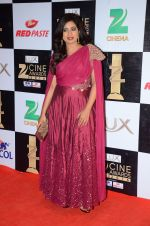 Shreya Ghoshal at zee cine awards 2016 on 20th Feb 2016 (91)_56c99ec576d44.JPG