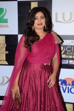 Shreya Ghoshal at zee cine awards 2016 on 20th Feb 2016 (94)_56c99ec863ac4.JPG