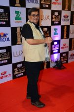 Subhash Ghai at zee cine awards 2016 on 20th Feb 2016