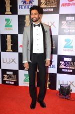 Vicky Kaushal at zee cine awards 2016 on 20th Feb 2016