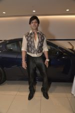 Yash Birla at Sukhbir Bagga_s Petal Maserati showroom launch  at Taj Hotel Airport in Mumbai on 20th Feb 2016 (100)_56c967d77eaa4.JPG