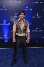 Yash Birla at Sukhbir Bagga_s Petal Maserati showroom launch  at Taj Hotel Airport in Mumbai on 20th Feb 2016 (97)_56c967d466d1a.JPG