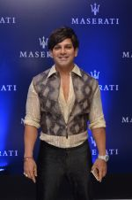 Yash Birla at Sukhbir Bagga_s Petal Maserati showroom launch  at Taj Hotel Airport in Mumbai on 20th Feb 2016 (98)_56c967dd52149.JPG
