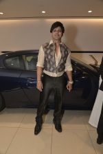 Yash Birla at Sukhbir Bagga_s Petal Maserati showroom launch  at Taj Hotel Airport in Mumbai on 20th Feb 2016 (99)_56c967d59b2d4.JPG