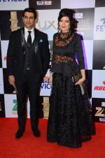 at zee cine awards 2016 on 20th Feb 2016