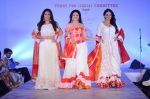 Bhagyashree walk for Maheka Mirpuri show in support of Terry Fox run in Mumbai on 21st Feb 2016 (146)_56cab42075797.JPG