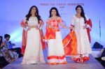 Bhagyashree walk for Maheka Mirpuri show in support of Terry Fox run in Mumbai on 21st Feb 2016 (147)_56cab42123024.JPG