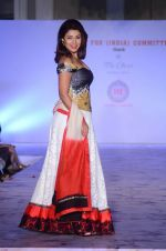 Debina Banerjee walk for Maheka Mirpuri show in support of Terry Fox run in Mumbai on 21st Feb 2016 (164)_56cab43fa3ac8.JPG
