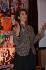 Manisha Koirala at a cancer cause event in Mumbai on 21st Feb 2016 (34)_56cab00000c63.JPG