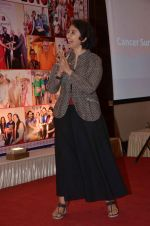 Manisha Koirala at a cancer cause event in Mumbai on 21st Feb 2016 (37)_56cab00445f3d.JPG