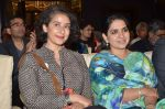 Manisha Koirala, Shaina NC at a cancer cause event in Mumbai on 21st Feb 2016 (14)_56cab0100fa85.JPG