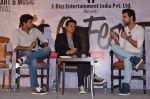 Rajkummar Rao, Manoj Bajpai at Litofest in Mumbai on 21st Feb 2016