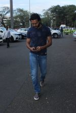 Riteish Deshmukh snapped at airport on 21st Feb 2016