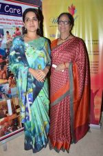 Shaina NC at a cancer cause event in Mumbai on 21st Feb 2016