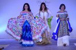 Shama Sikander walk for Maheka Mirpuri show in support of Terry Fox run in Mumbai on 21st Feb 2016 (189)_56cab571706e4.JPG