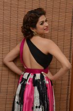 Shraddha Das wearing a Gavin Miguel from M the store at the audio launch of her movie Guntur Talk on 21st Feb 2016 (55)_56cab0e6b2b52.JPG