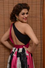 Shraddha Das wearing a Gavin Miguel from M the store at the audio launch of her movie Guntur Talk on 21st Feb 2016 (59)_56cab0ec1869c.JPG