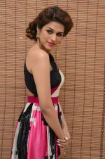 Shraddha Das wearing a Gavin Miguel from M the store at the audio launch of her movie Guntur Talk on 21st Feb 2016 (69)_56cab0f6ca91b.JPG