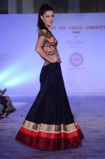 Sucheta Sharma walk for Maheka Mirpuri show in support of Terry Fox run in Mumbai on 21st Feb 2016 (164)_56cab5eabde54.JPG