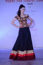 Sucheta Sharma walk for Maheka Mirpuri show in support of Terry Fox run in Mumbai on 21st Feb 2016 (166)_56cab5ecd3ab1.JPG