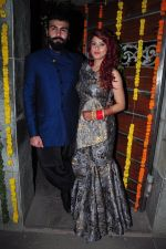 Aarya Babbar marries girlfriend Jasmine Puri on 22nd Feb 2016 (10)_56cc02ebc9d83.JPG