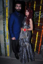 Aarya Babbar marries girlfriend Jasmine Puri on 22nd Feb 2016 (18)_56cc02f69501d.JPG