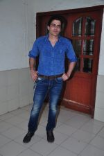 Manav Kaul at Jai Gangaajal song launch in Mumbai on 22nd Feb 2016 (13)_56cc046e64d43.JPG