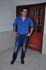 Manav Kaul at Jai Gangaajal song launch in Mumbai on 22nd Feb 2016 (14)_56cc046f61c9d.JPG