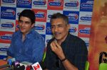 Prakash Jha, Manav Kaul at Jai Gangaajal song launch in Mumbai on 22nd Feb 2016 (37)_56cc048d98e66.JPG
