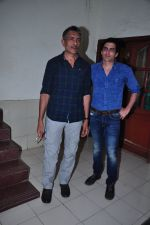 Prakash Jha, Manav Kaul at Jai Gangaajal song launch in Mumbai on 22nd Feb 2016 (47)_56cc04736061c.JPG