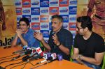 Prakash Jha, Salim Merchant, Manav Kaul at Jai Gangaajal song launch in Mumbai on 22nd Feb 2016 (30)_56cc04769bf51.JPG