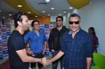 Prakash Jha, Salim Merchant, Sulaiman Merchant, Manav Kaul  at Jai Gangaajal song launch in Mumbai on 22nd Feb 2016 (24)_56cc0478582ae.JPG