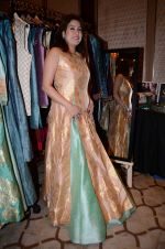 Amrita Raichand at dressing room in Mumbai on 23rd Feb 2016 (14)_56cd6483de149.JPG