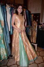 Amrita Raichand at dressing room in Mumbai on 23rd Feb 2016 (16)_56cd64852daaf.JPG