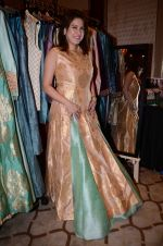 Amrita Raichand at dressing room in Mumbai on 23rd Feb 2016 (18)_56cd6485d2517.JPG
