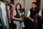 Amrita Raichand at dressing room in Mumbai on 23rd Feb 2016 (2)_56cd647828469.JPG