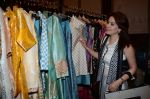Amrita Raichand at dressing room in Mumbai on 23rd Feb 2016 (20)_56cd64877846c.JPG