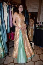 Amrita Raichand at dressing room in Mumbai on 23rd Feb 2016 (6)_56cd647e6f08b.JPG