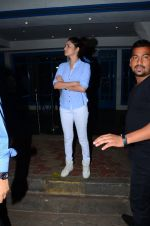 Ankita Lokhande snapped at Villa 69 in Mumbai on 23rd Feb 2016 (18)_56cd63ec034ee.JPG