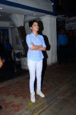Ankita Lokhande snapped at Villa 69 in Mumbai on 23rd Feb 2016 (16)_56cd63e9a4eb1.JPG