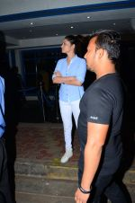Ankita Lokhande snapped at Villa 69 in Mumbai on 23rd Feb 2016 (17)_56cd63eadd5aa.JPG