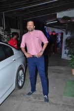 Atul Kasbekar at Aligarh screening in Mumbai on 23rd Feb 2016