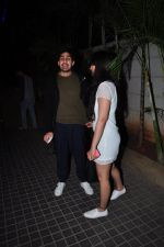 Ayan Mukerji at Alibaba 2 screening in Mumbai on 23rd Feb 2016