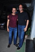 Manoj Bajpai, Kay Kay Menon at Aligarh screening in Mumbai on 23rd Feb 2016 (49)_56cd66bae128e.JPG