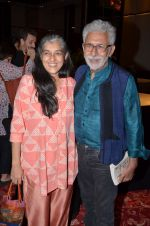 Naseeruddin Shah, Ratna Pathak Shah at Kersi Khambatta book launch in Mumbai on 23rd Feb 2016 (16)_56cd6607c52ed.JPG