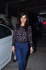 Neha Sharma at Aligarh screening in Mumbai on 23rd Feb 2016 (13)_56cd671f0f963.JPG