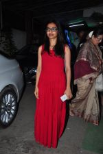 Radhika Apte at Aligarh screening in Mumbai on 23rd Feb 2016