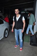 Sanjay Kapoor at Aligarh screening in Mumbai on 23rd Feb 2016