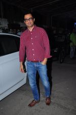 Sanjay Suri at Aligarh screening in Mumbai on 23rd Feb 2016