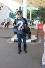 Sonu Sood snapped at airport on 23rd Feb 2016 (21)_56cd62618fad2.JPG